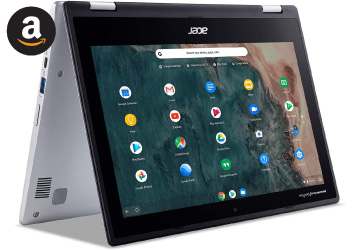 Acer Spin 311 Convertible Chromebook