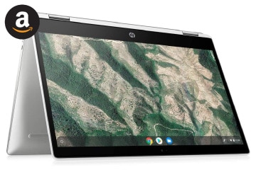 HP Convertible 2-In-1 Laptops For Note Taking
