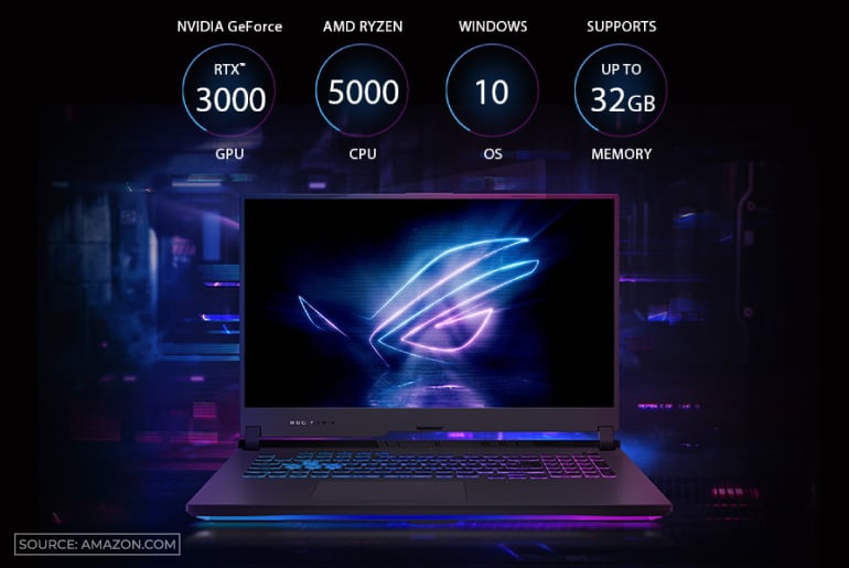 MSI vs ASUS - Which brand is best for a gaming laptop