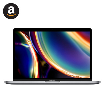 Apple Macbook Pro - One of the best laptops for podcasting