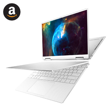 Dell XPS Best Laptop for Podcasting
