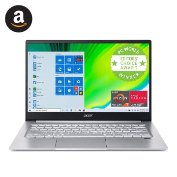 Best Laptop for Sims 4 Acer
