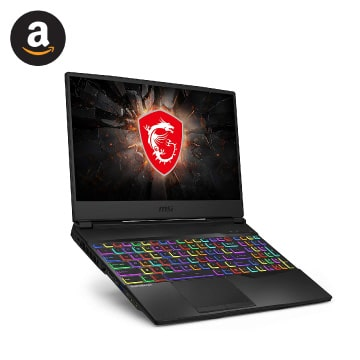 MSI laptop for solidworks