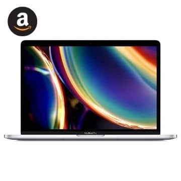 Apple MacBook Pro 13-inch – best laptops for financial analysts