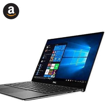 Dell XPS best laptop for xactimate