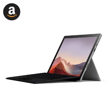 Microsoft Surface Pro best laptop for insurance agents